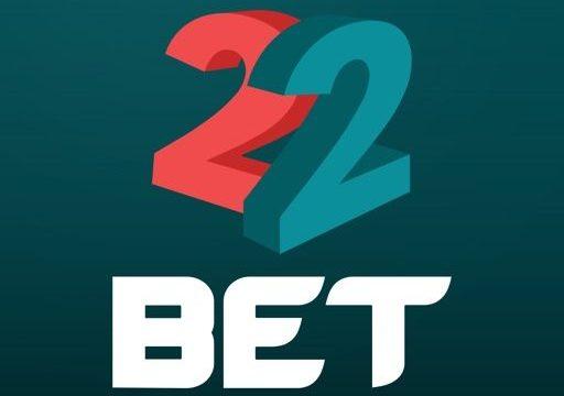 22bet – design atractiv si cote fara concurenta